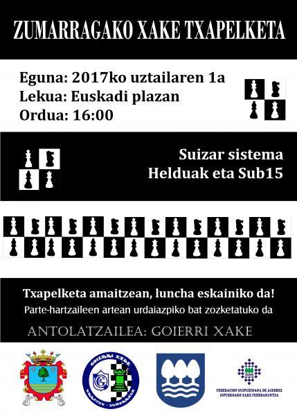 Cartel Zumarraga2017-2